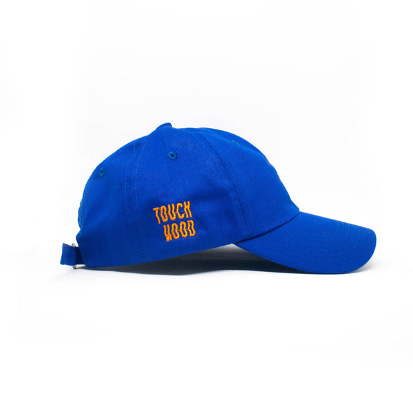 Touchwood | THWD Dad Cap Blue