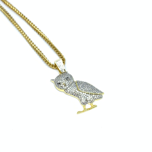 EK | Night Owl Chain Gold