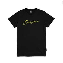 Eversince | Cosmos Tee Black