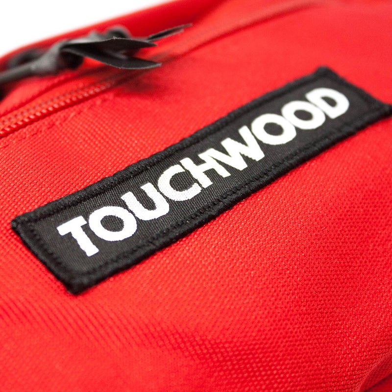 Touchwood | Cross Body Bag Red