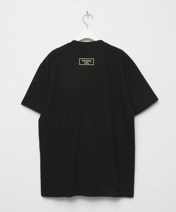 FR2 | The Empress Tee Black
