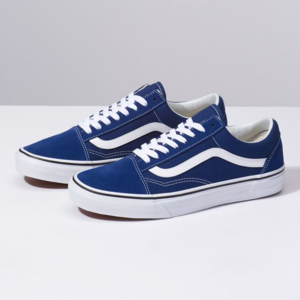 Vans | Old Skool Blue/White