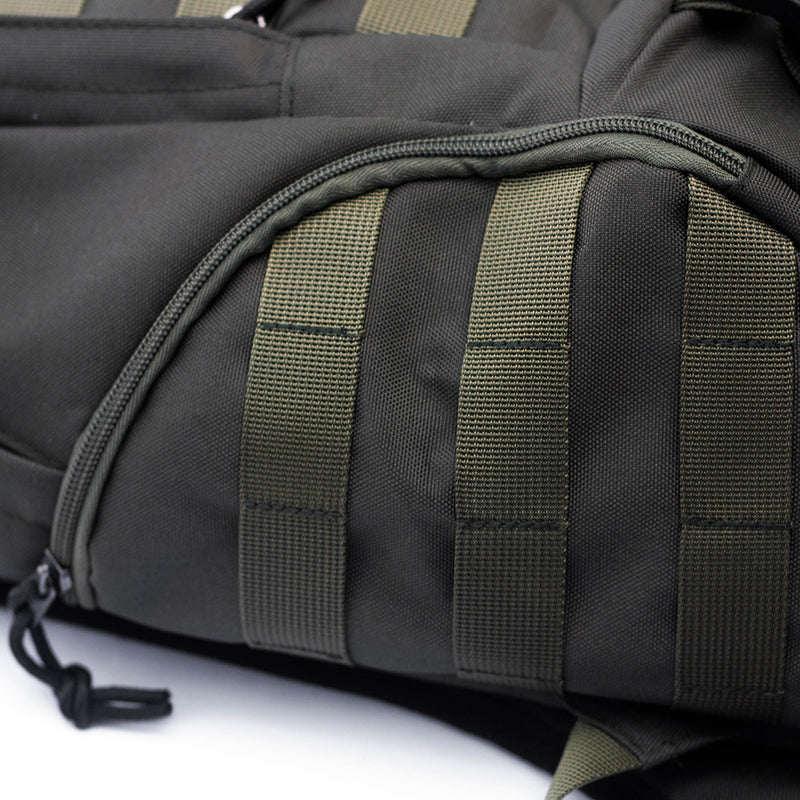 Touchwood | Go-Out Backpack Army Green