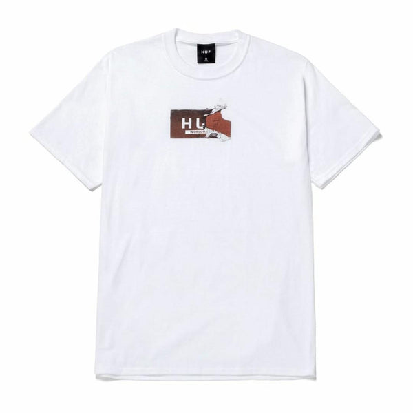 HUF | Midnight Munchies Tee White