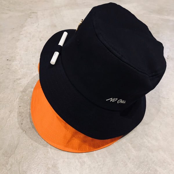 EK | No Chill Cap Orange