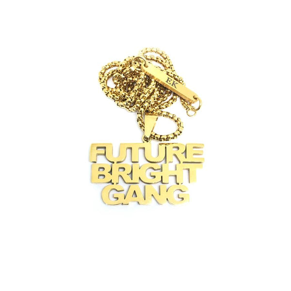 EK | Future Bright Gang Gold