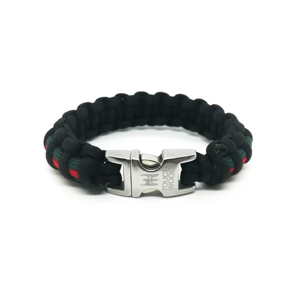 Touchwood | Inspired Bracelet Black [Limited]