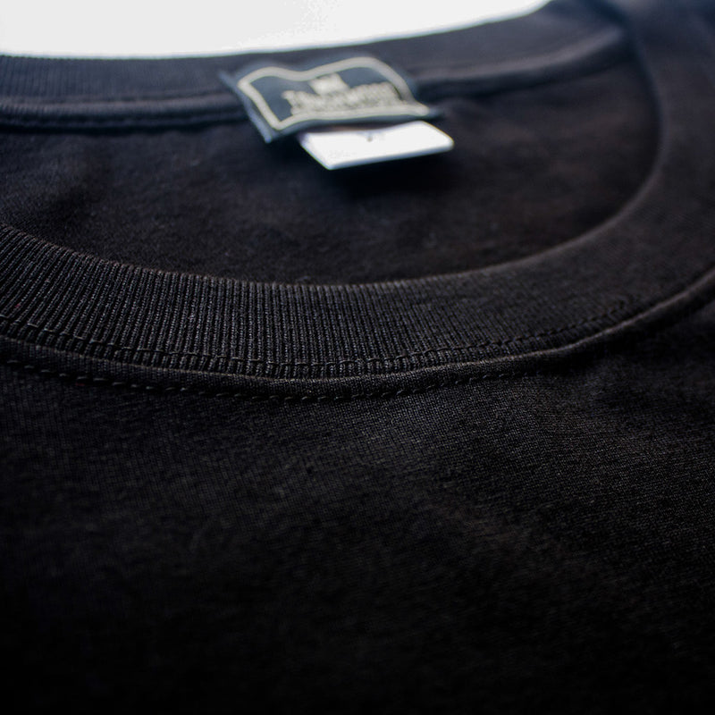 THWD | Made With Fortitude Black