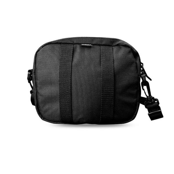 Eversince | Rayon Sling Bag Black