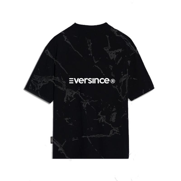 Eversince | Repulse Tee Black