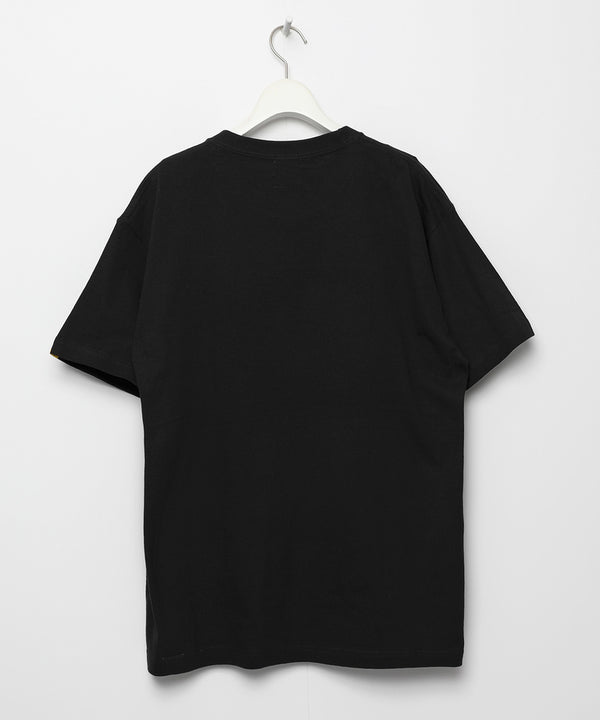 FR2 | The Kids Tee Black