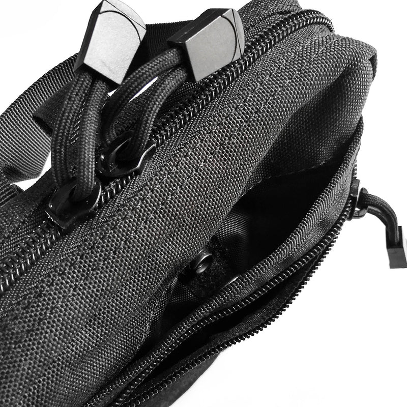 Touchwood | Utility Bag Black