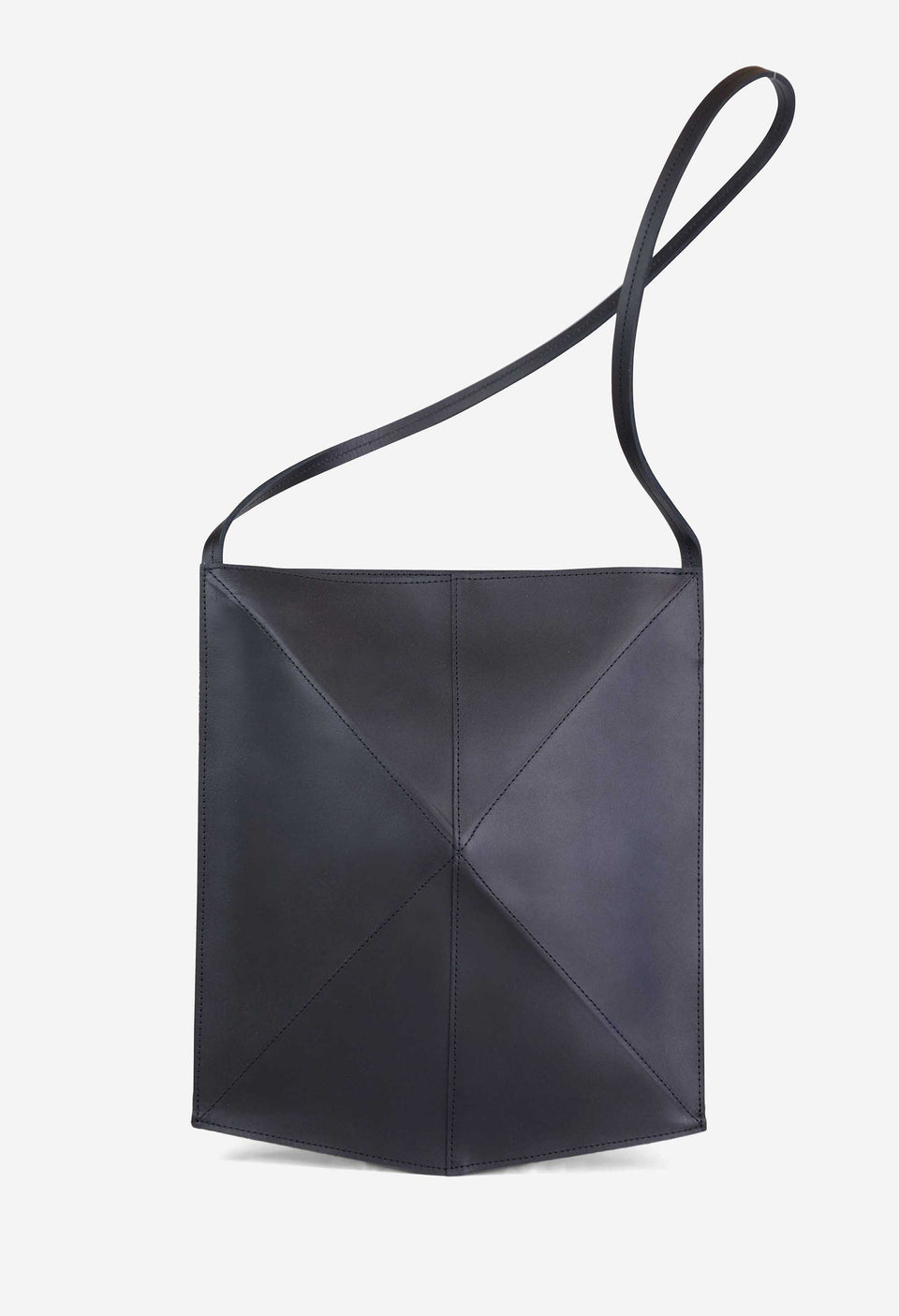Shoulderbag - Fold