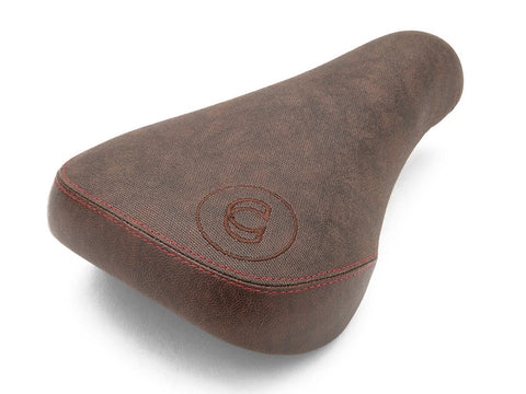 Cinema Waxed Canvas Seat