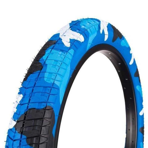 Fiction Troop Tire
