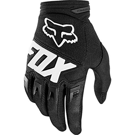 Fox Racing Dirtpaw Gloves Black