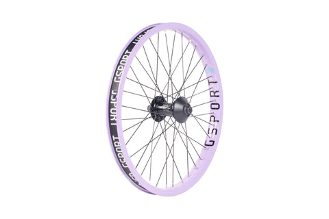 G Sport Ribcage Front Wheel