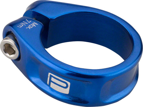 Promax Seat Clamp 31.8mm