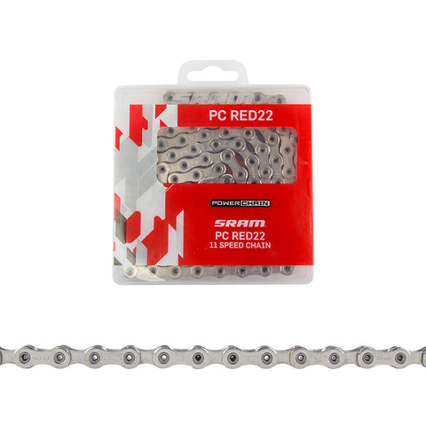 SRAM PC Red 22 Chain