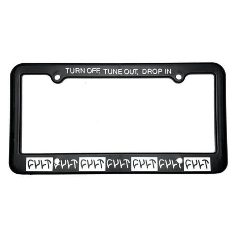 Cult Drop In Plate Frame
