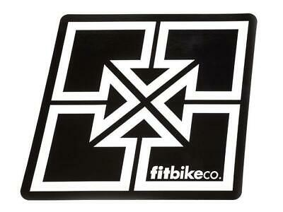 Fitbikeco Sticker Large