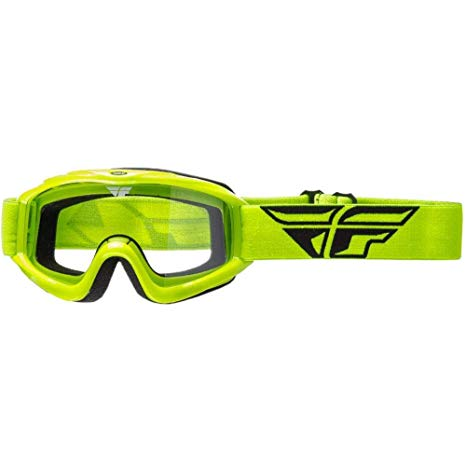 Fly Focus Goggles