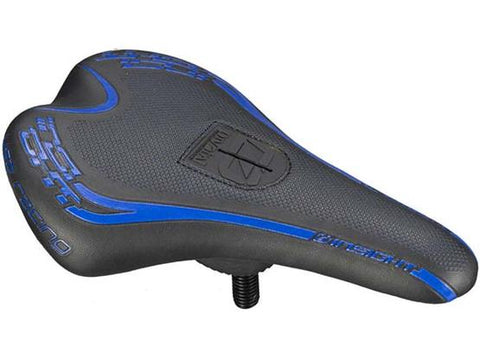 Insight Pro Padded Pivotal BMX Seat