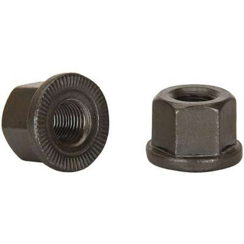 Mission Steel Nut Set 3/8
