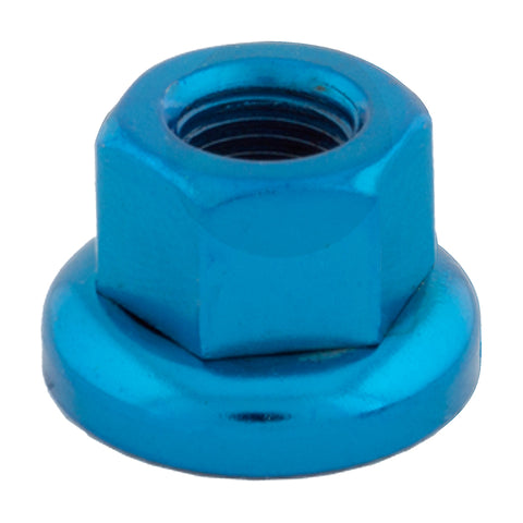 Origin8 Chromoly Front Axle Nuts