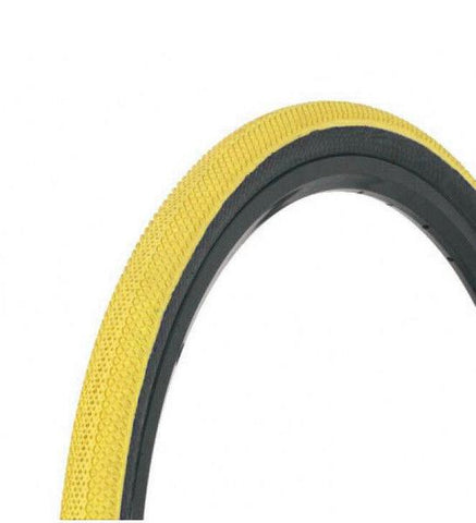 "SE Speedster 29"" Yellow/Blk Wall"