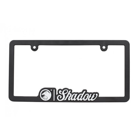 Shadow Conspiracy license Plate Frame