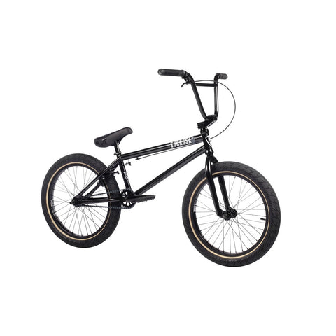 Subrosa Tiro XL 2021 Black