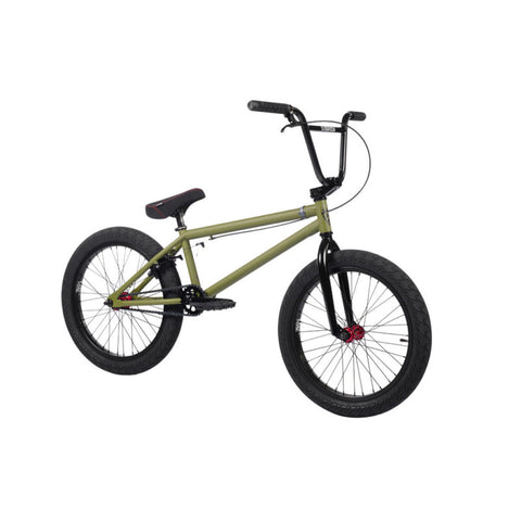 Subrosa Sono XL Army Green 2021