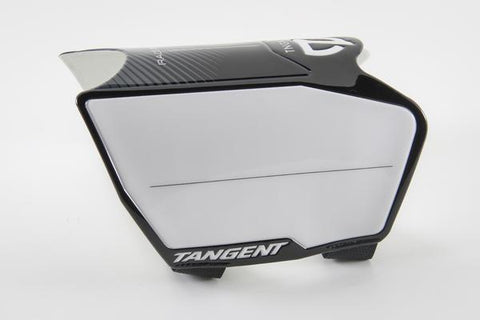 Tangent Side Number Plate