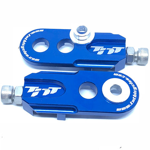 TNT Chain Tensioners