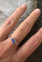 Load image into Gallery viewer, Peruvian Opal Ring