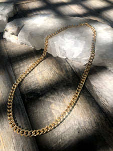 Cloak Chain 18 inches
