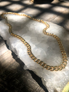 Cloak Chain 16 inches