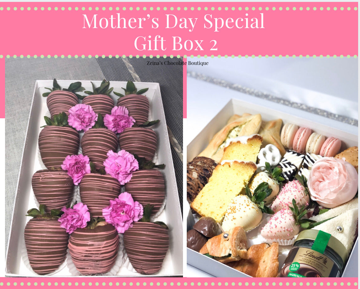 Mother's Day Special Gift Box B
