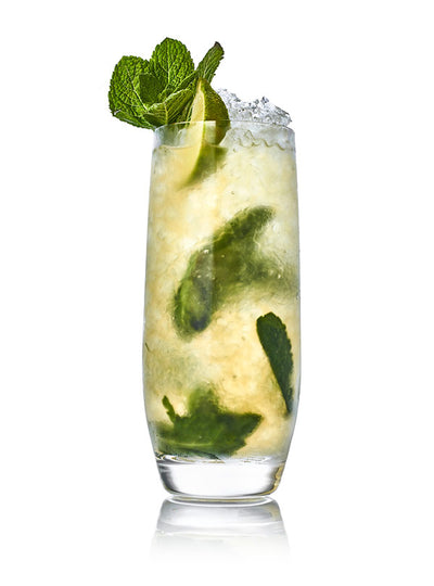 STRYKK Mojito Cocktail Mocktail Serve