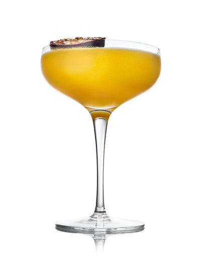 STRYKK NOT V*DKA Passionfruit Martini Cocktail Mocktail