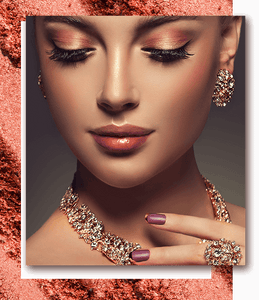 The Eye Makeup Trend That Will Go With Every Indian Outfit