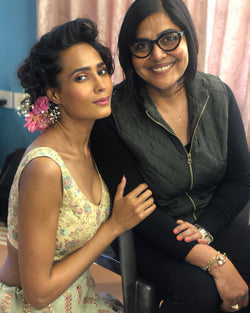 Anu Kaushik Reveals Her 5 Makeup Must-Have's for the Bride-to-Be's Trousseau