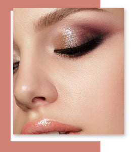 How to party-proof your makeup this season