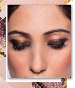 How to get these trending smokey eye looks