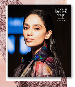 How To Ace The Contouring Trend Spotted At LFW Winter Festive 2019