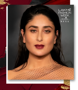 How To Get Kareena's Vixen Lips And Diana's Painterly Eyes