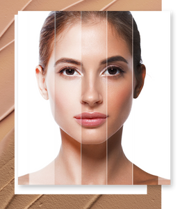 How To Choose The Right Foundation For Your Skin Type