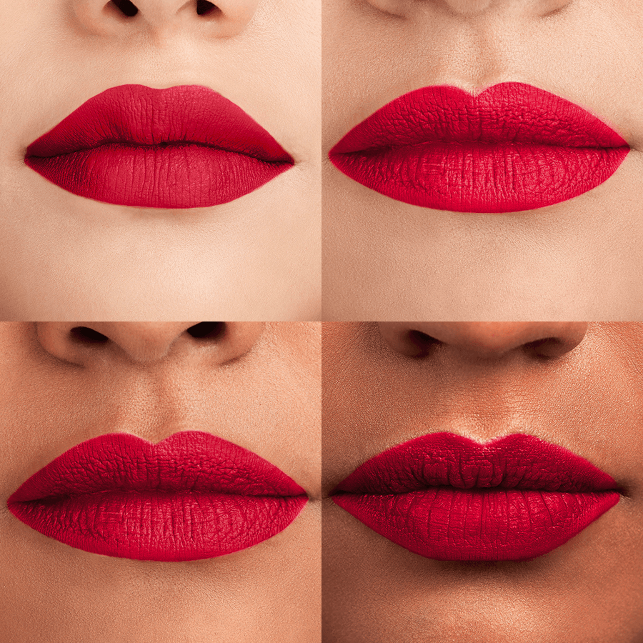 How To Choose The Perfect Red Lipstick For Your Skin Tone Lakme India