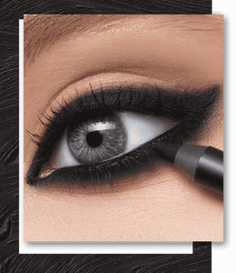 Get Smokey Eyes In 5-Minutes